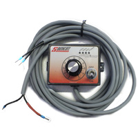 PWM Driver for Electric Flow Control Kit