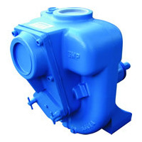 GMP Bare Shaft Self-Priming Pumps
