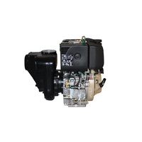 19 HP Kohler GMP 80mm Cast Iron Self-Priming High Pressure, 1000LPM, 54m Head Electric Start