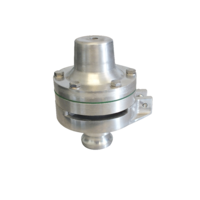 SHM40 40mm Spray Valve with Camlock Base