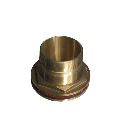 50mm Brass Tank Outlet