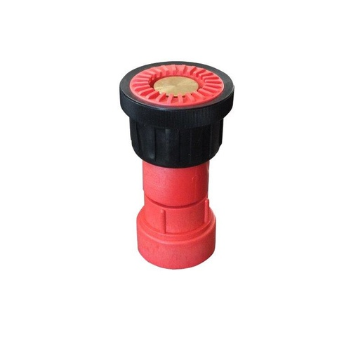 HN40R Red Hose Nozzle 40mm
